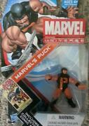 Marvel Universe Figure