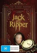 Jack The Ripper DVD