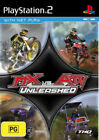 Sony PlayStation 2 MX vs. ATV Unleashed Video Games