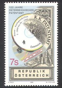 Austria-1999-Patent-Office-Inventions-Engineering-Books-People-1v-n38664