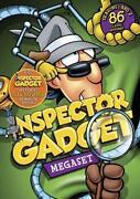 Inspector Gadget DVD
