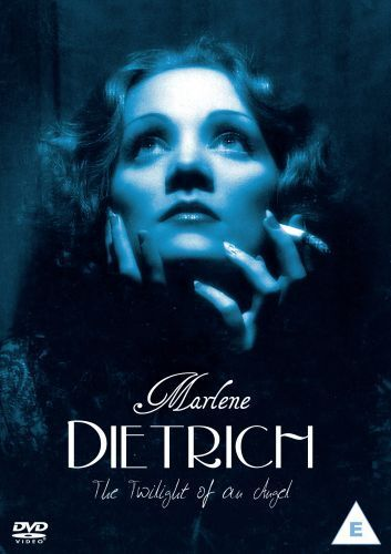 Marlene Dietrich The Twilight of an Angel 2012 DVD