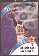 Michael Jordan Ultra Stars