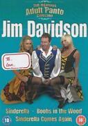 Jim Davidson DVD