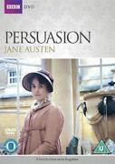 Jane Austen DVD