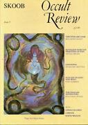 Occult Magazine