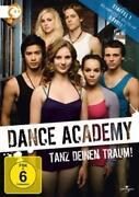 Dance Academy DVD