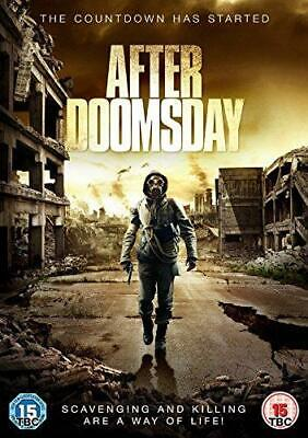 After Doomsday (DVD, 2013)