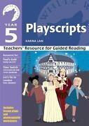 Play Scripts