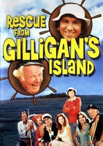 Gilligan S Island Dvd Set