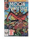 Moon Knight Comic Books