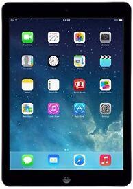 Apple iPad Air 64GB WIFI + CELLULAR ( 4G ) Space Grey