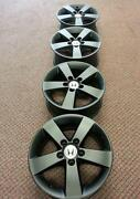 Civic SI Wheels OEM