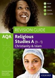 GCSE AQA REVISION GUIDE FOR RELIGIOUS STUDIES