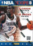 Basketball Cards Box