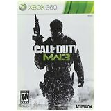 NEW - Call of Duty: Modern Warfare 3 - Xbox 360