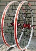 26 inch Mountain Bike Wheelset