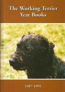 Working Terrier Books