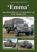 5 Ton Army Truck