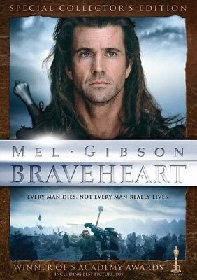 Braveheart [New DVD]