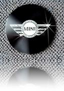 Mini Cooper Tax Disc Holder