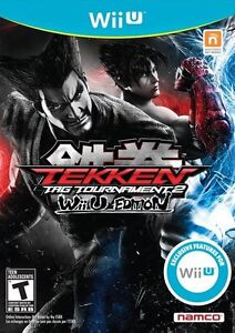 WII-U-TEKKEN-TAG-TOURNAMENT-2-BRAND-NEW-FACTORY-SEALED