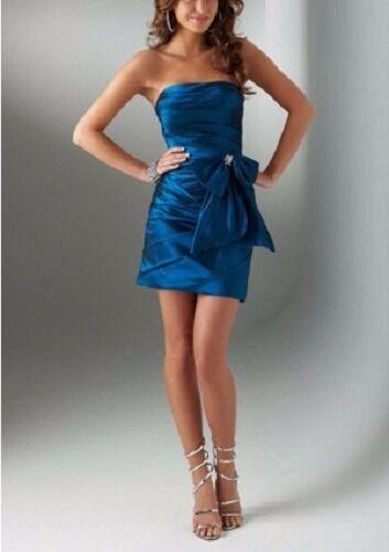 BRAND NEW size 8 evening dress