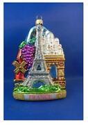 Notre Dame Ornament