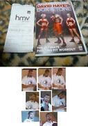 HMV DVD