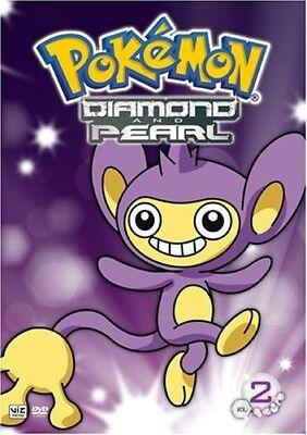 Pokemon - Pokémon: Diamond and Pearl: Volume 2 [New DVD]