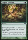Green Conflux Uncommon Individual Magic: The Gathering Cards