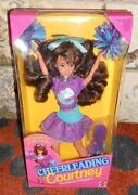 Barbie Courtney