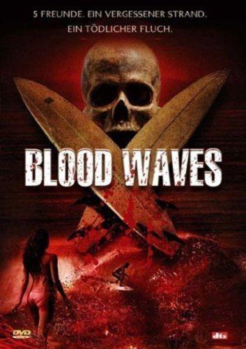 DVD/ Blood Waves - Ein Tödlicher Fluch !! NEU&OVP !!