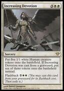 MTG Dark Ascension RARE