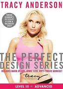 Tracy Anderson Perfect Design