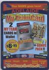 Teamcoach Lot AFL & Australian Rules Football Trading Cards