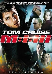 Mission:impossible 3
