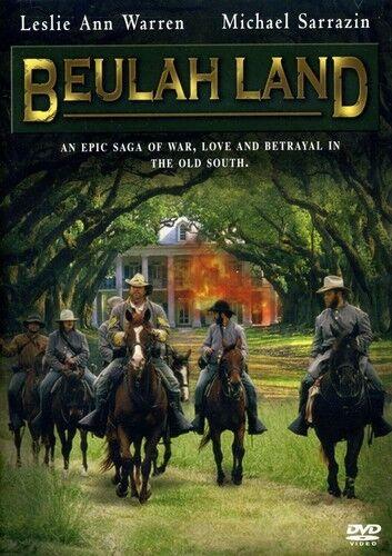 Beulah Land [2 Discs] (2008, REGION 1 DVD New)