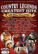 Country Music DVD