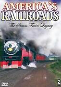 Railroad DVD