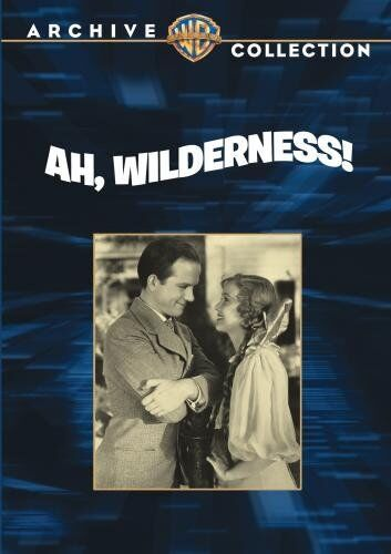 AH, WILDERNESS - (B&W) (1935 Lionel Barrymore) Region Free DVD - Sealed