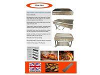 Peri Peri Grill Chargrill Radiant Grill Steak/Kebab/Fish/Burger Grill Char Grill WOLF Falcon Grill
