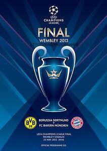BAYERN-MUNICH-v-BORUSSIA-DORTMUND-2013-UEFA-CHAMPIONS-LEAGUE-FINAL-PROGRAMME
