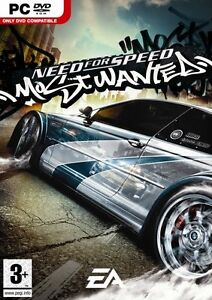 Need for speed : most wanted 819-243-0124 État Neuf
