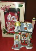 Dept 56 A Christmas Story