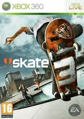 Skate 3 (Xbox 360) - MINT - Super FAST & QUICK Delivery FREE