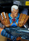 Cable Bowen Designs Statue Collectible Comics Figurines