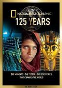 National Geographic DVD Set