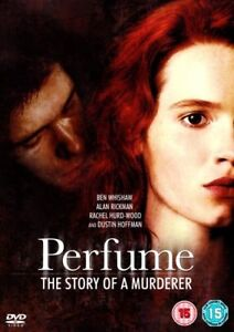 Perfume - The Story Of A Murderer  **NEW**