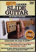 Guitar Tuition DVD